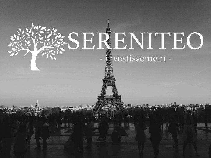 sereniteo investissement site internet gestion patrimoine